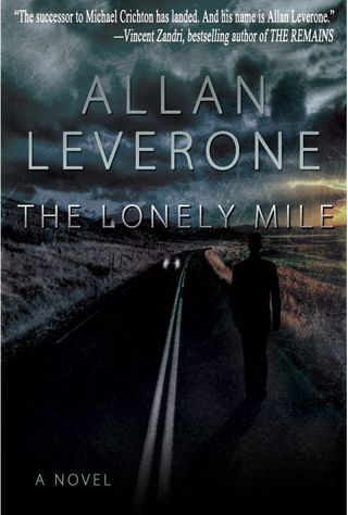 The Lonely Mile 2