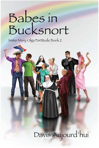 Babes in Bucksnort 2
