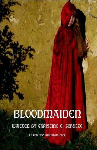 Bloodmaiden 2